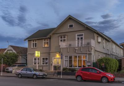 Hostele i Schroniska - YHA Christchurch