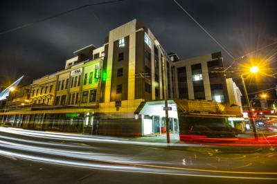 Hostele i Schroniska - YHA Wellington
